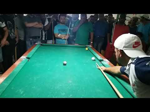 Baianinho de Mauá vs Maicon de Teixeira de Freitas, Bolinho em FRANCA-SP, VÍDEO 05