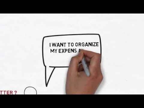 My Expenses | how to manage your budget