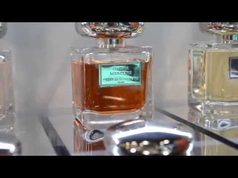 О парфюме TERRY DE GUNZBURG Ombre Mercure