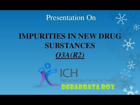 ICH Guideline -