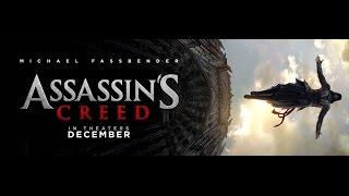 Кредо убийцы (2017)Русский трейлер HD