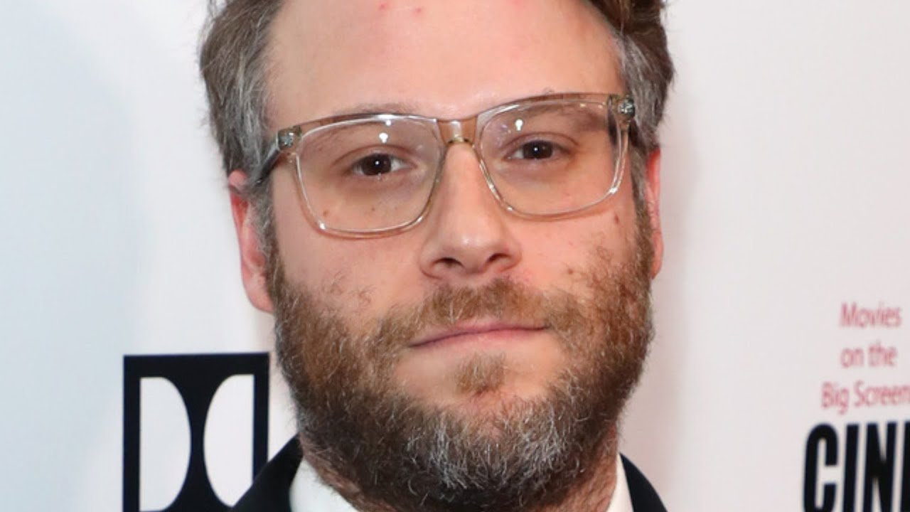 Download Seth Rogen Says He Will Never Work With James Franco Again