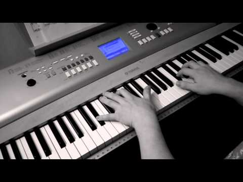 [HQ] Linkin Park - In the End (Piano cover)