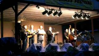Lonesome River by Dailey and Vincent featuring James King