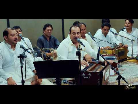 Sochta Hoon Ke Woh Kitne Masoom Thay - Ustad Rahat Fateh Ali Khan