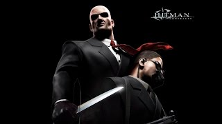 Hitman: Contracts – Game Movie (All Cutscenes / Story Walkthrough) 1080p HD