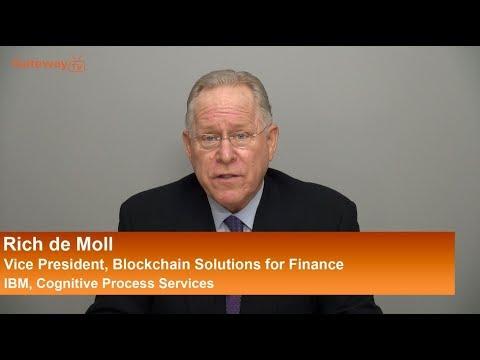 Blockchain Will Impact Accounting