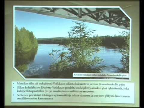 Sakari Viinikainen - Kustaan sotaa Kymijoella 1788-1790 osa 3