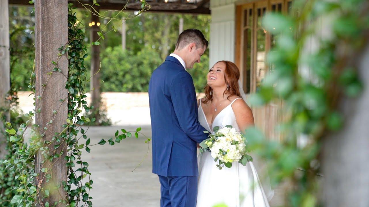 Ashley + Jeremy | Wedding Film, Barn at Bridlewood ...