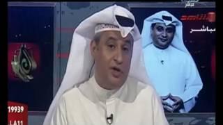 شاهد..حقيقة الاعتداء على مواطن سعودي في مطار القاهرة