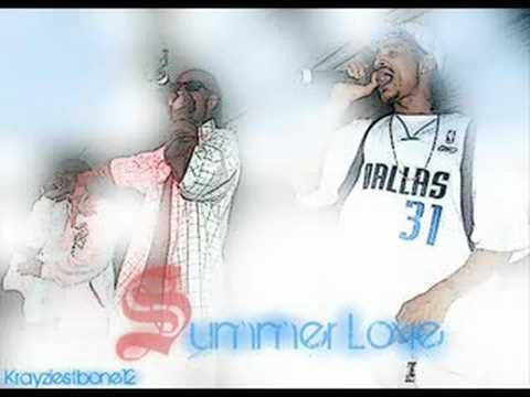 NEW Bone Thugs N Harmony - Summer Love [With Lyrics][Exclusive!!]