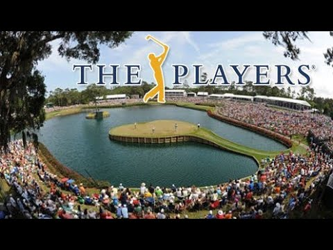 RYAN MOORE HOLE IN ONE AT THE 17th!!!!!! (2019 Player Championship) (TPC SAWGRASS)