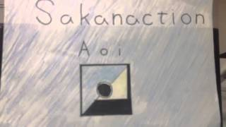 サカナクションのアルバム 「sakanaction」に収録曲の 「Aoi」です チャ...