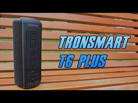 Tronsmart Element T6 Plus - test, recenzja, review lepszej wersji T6?