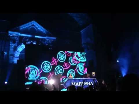 Trancefusion 2015 - Marusha HD