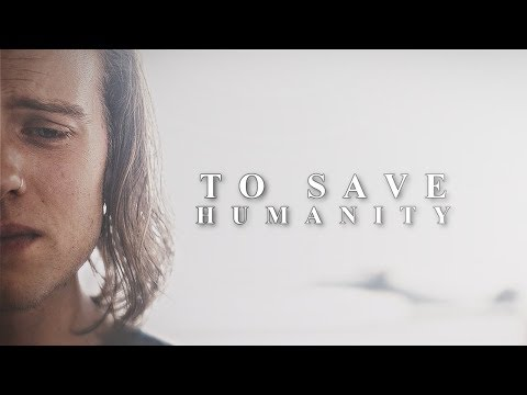 travelers || to save humanity.