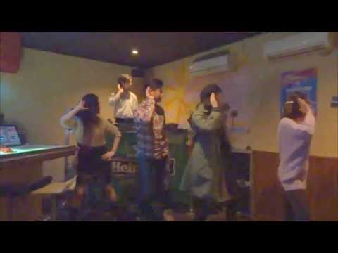 Youngkz Outer Ops act2 ~裏Young kz live用振り付け