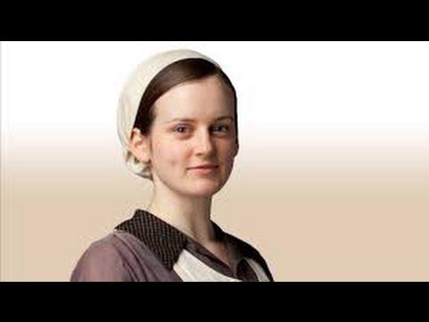 Daisy Mason Downton Abbey Sophie McShera BBC