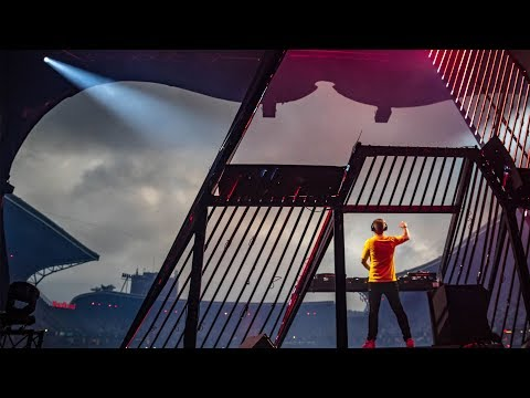 Live From Untold Festival 2019
