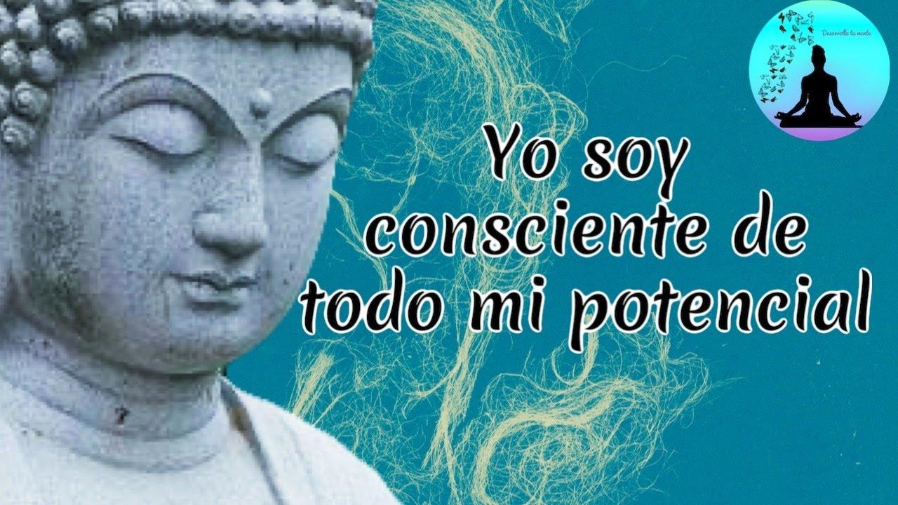 Ordena tu mente, confia en ti  #Meditacion guiada de la mañana   (Meditacion con Afirmaciones)