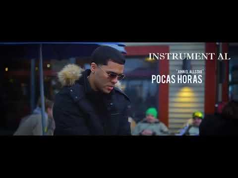 Juhn El All Star – Pocas Horas - Instrumental-Remake