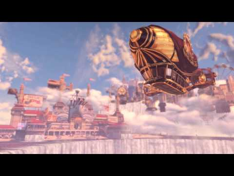 BioShock Infinite: Lighter Than Air Extended