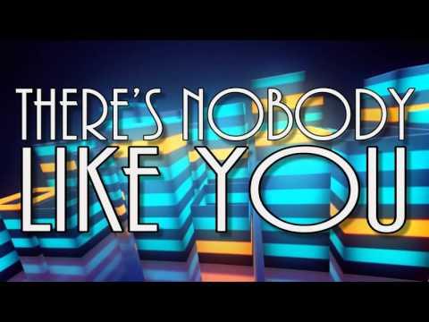 Nobody Like You - Planetshakers lyric video
