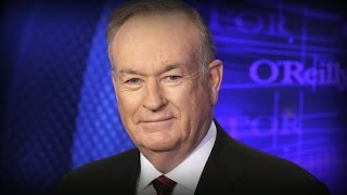 After firing, Bill O'Reilly reportedly receiving $25M from Fox News