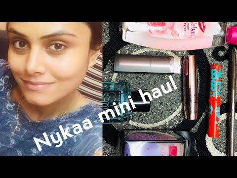 Nykaa Haul | Makeup Under 1000 | Beauty Blender