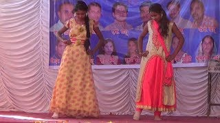 Main Nachu Aaj Cham Cham Cham | Dance Performance | HRG High School Lawsara