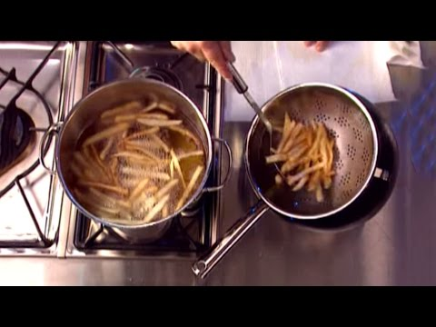 How to Make Hot Chips