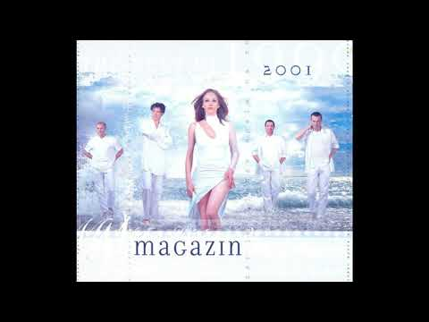 Magazin ft. Doris Dragovic - Sudnji dan - (Audio 1999) HD