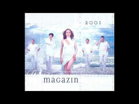 Magazin ft. Doris Dragovic - Sudnji dan - (Audio 1999) HD