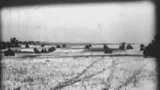 Немецкие танки на Восточном фронте, зима 1941 г