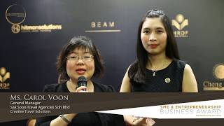 Sak Soon Travel Agencies Sdn Bhd - Creative Travel Solutions