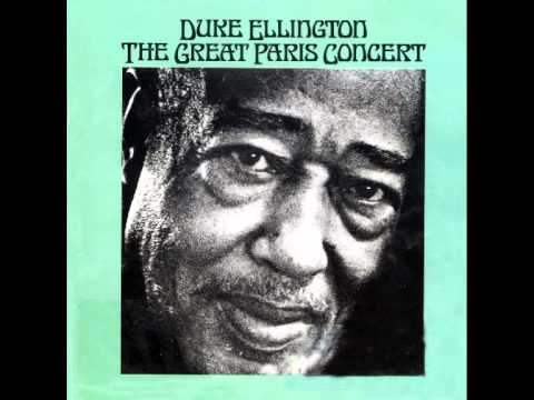 Duke Ellington: Theme From 'The Asphalt Jungle' [Live 1963]