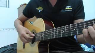 [Toàn Đoàn Guitar Cover] Hãy Để Anh Yêu Em Thêm Lần Nữa - The Men