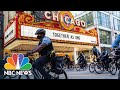 Chicago Officials And Unions Clash Over Police Reform | NBC News NOW