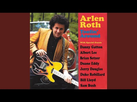 Top Tracks - Arlen Roth