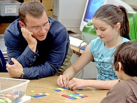 Classroom Management Tricks Of The Trade: Using A
