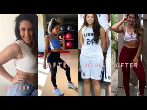 HOW I LOST 30 LBS IN COLLEGE MY WEIGHT LOSS STORY