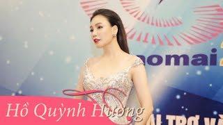 Tôi Tìm Thấy Tôi - Cánh Buồm Phiêu Du | Hồ Quỳnh Hương | Gala 20 năm Sao Mai
