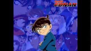 Detektiv Conan - Mein Geheimnis
