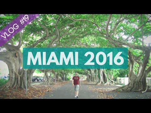 Coral Gables - VLOG #19 - MIAMI 2016