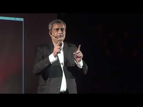 How to overcome Entrepreneurship challenges | Shashikant Chaudhary | TEDxRCET