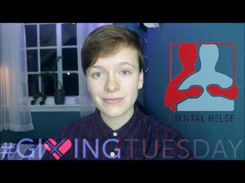 "Working With ""Mental Health"" For #GivingTuesday"