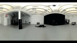 Lucy Larus Video 360°  - Artik Center Mallorca