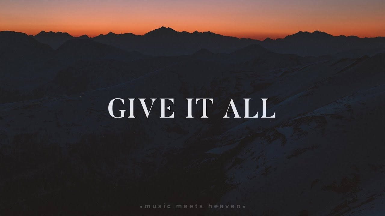 Download Fox And Foal - Give It All (Lyrics)