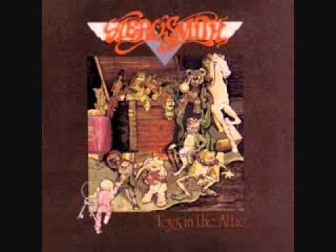 Aerosmith - No More No More (Acoustic)