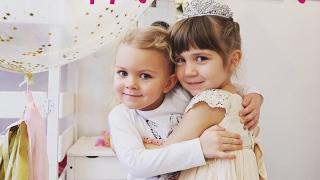 видео Что подарить ребенку на 4 года?